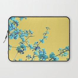 Sweet Blossom Laptop Sleeve