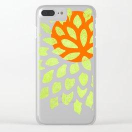 Pétillant - Sparkling [4] Clear iPhone Case