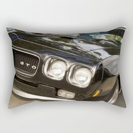 Pontiac GTO Rectangular Pillow