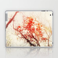 Winter Solstice Laptop & iPad Skin