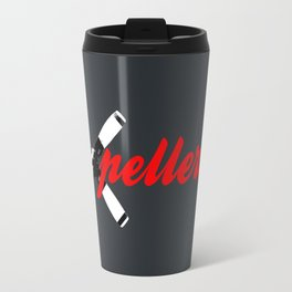 Propellers 4 Blade --- clear2land.net  copyright Travel Mug