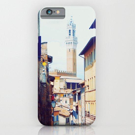 Siena iPhone & iPod Case