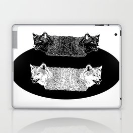 Lobas (Wolfs) Laptop & iPad Skin