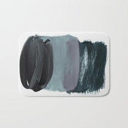 minimalism 2 Bath Mat
