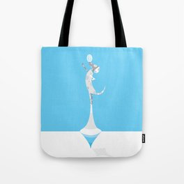 Top Dog II Tote Bag