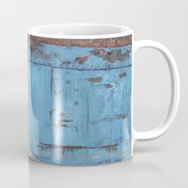 Shipyard Coffee Mug
