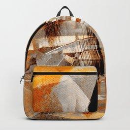Jangadas Backpack