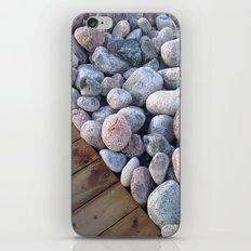 Wood&Stone iPhone & iPod Skin