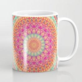 Mandala 225 Coffee Mug