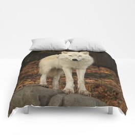 Spirit of the forest Comforters