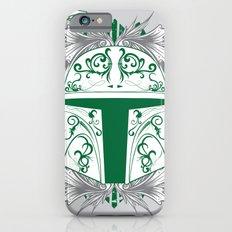 Boba Tatt iPhone 6s Slim Case