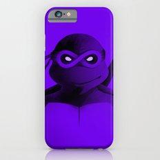 Donatello Forever iPhone 6s Slim Case