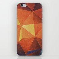diamond iPhone & iPod Skins featuring Diamond by fotos de almanaque