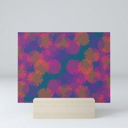 Anemones II Mini Art Print