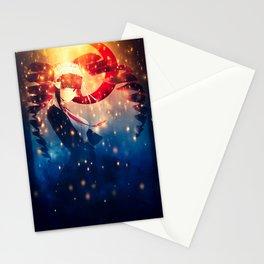 Danganronpa   Celestia Ludenberg Stationery Cards