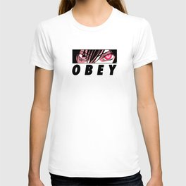 Code Geass | Obey T-shirt