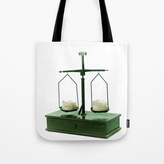 Balança Tote Bag