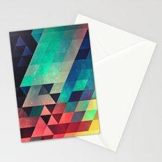 whw nyyds yt Stationery Cards