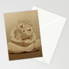 A fairy tale Stationery Cards