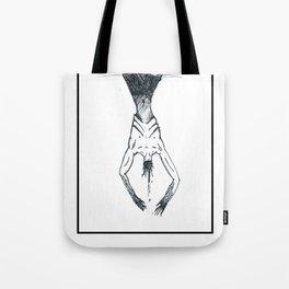 Inner Hanging Tote Bag