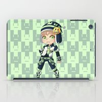 dmmd iPad Cases featuring Noiz by Nozubozu
