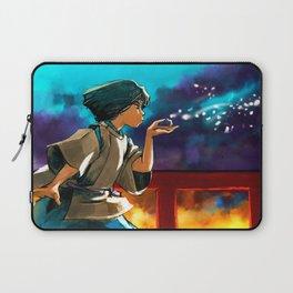 The Dragon Boy Laptop Sleeve
