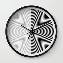 #891 Wall Clock