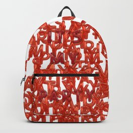 It's my Party - 1 Backpack