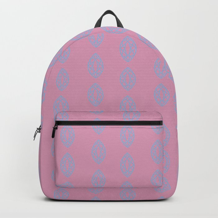 Happy Marquise Gems Backpack