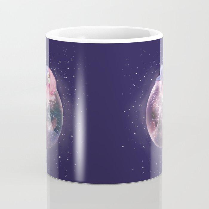 Lost in a Space / Callistori Coffee Mug