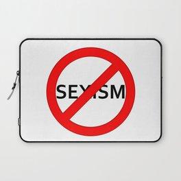 STOP Sexism Laptop Sleeve