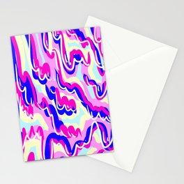 ooze Stationery Cards