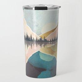 Summer Reflection Travel Mug