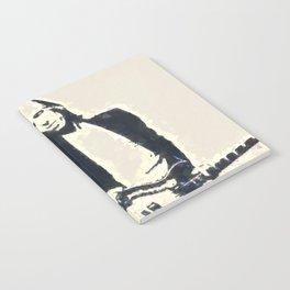 Tom Petty Notebook