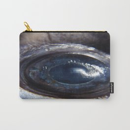 Eye of a swordfish Carry-All Pouch