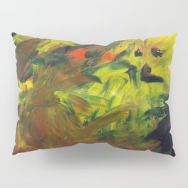 The keepers of the forest Pillow Sham