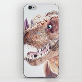 Bloodfen Raptor Dinosaur iPhone Skin
