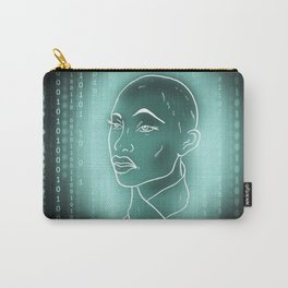 Vivienne the AI Carry-All Pouch