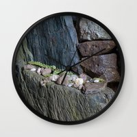 pagan Wall Clocks featuring Pagan offering by PICSL8