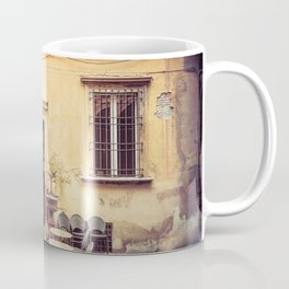 Piazza Santo Stefano Coffee Mug