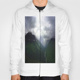 Mystic Mountains Hoody