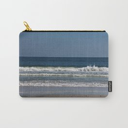 Ocean Oscillation Carry-All Pouch