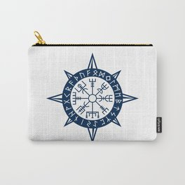 Vegvisir Viking Compass Carry-All Pouch
