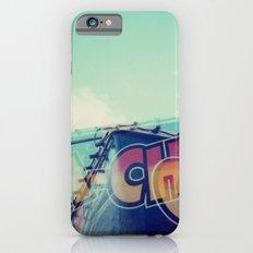 Cha Cha iPhone 6 Slim Case