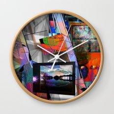 Lofale Wall Clock