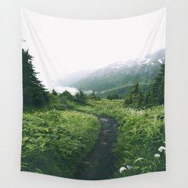 Happy Trails XIX Wall Tapestry