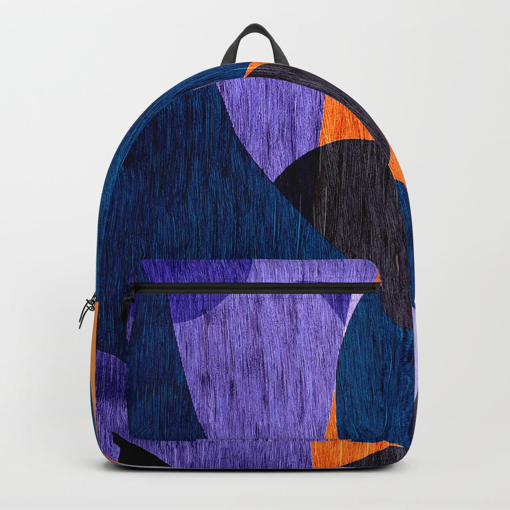 Masked Ball Ii Backpack by Artdekay880