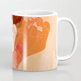 Stand Together Print Coffee Mug