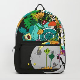 Imaginary Land Backpack