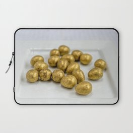 Easter Plate VII Laptop Sleeve
